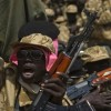 S.Sudan rebels slaughter 'hundreds' in ethnic massacres: UN