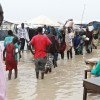 Conditions at UN's South Sudan camp inhumane, says MSF