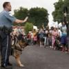KKK Raising Money for Police Officer Who Shot African-American Teen