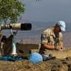U.N. Peacekeepers Locked in Standoff With Syrian Rebels