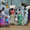 Waterlilies Sustain South Sudanese Fleeing Civil War Horrors