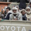 Yemen's Houthis advance near al Qaeda stronghold