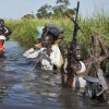 Uganda to Supply South Sudan Weapons