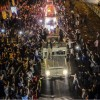 Reinforcements Enter Besieged Syrian Town via Turkey, Raising Hopes