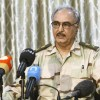 Libyan general's forces make major push to oust Islamist militants from Benghazi