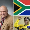 Genocide Watch's Dr. Gregory H. Stanton Press Release from South Africa