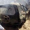 U.S. hits Yemen with drone strike, closes embassy to public amid upheaval