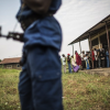 Burundi Holds Elections After Night of Gunfire and Grenade Attacks