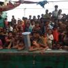 Myanmar Update: Rohingya migrants sentenced to five years
