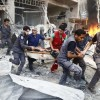 UN Envoy for Syria Seeks to Resume Peace Talks