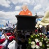 Guatemalan Leader Under Pressure to Resign