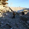 Syria: Allies Break Rebel