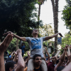Egypt Smothers Protests in Cairo