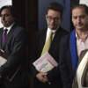 Mexico: Few Political Consequences Despite Outrage Over Abductions