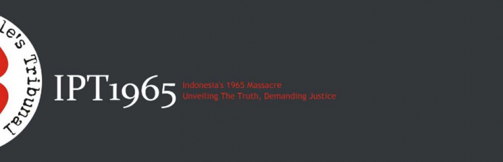 Indonesia 1965 Report