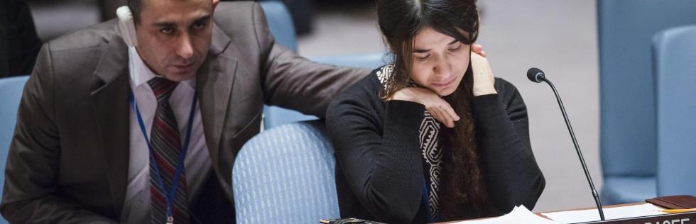 Former US War Crimes Ambassador Calls for UN Investigative Probe into Yazidi Genocide