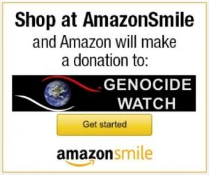 Amazon Donation