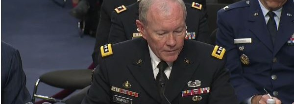 joint chiefs of staff