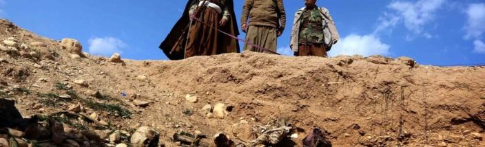 IRAQ-CONFLICT-IS-YAZIDIS