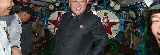 NORTH KOREA DEFENSE