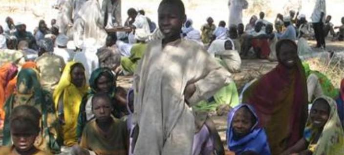Copyright 2012 Darfur Women Action Group
