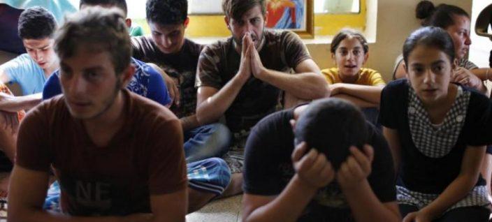 iraqi-christian-refugees